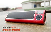 2014 Hot Generation 3 LV520  multimedia speaker audio hifi mini speaker mp3 player portable speaker insert card Speaker