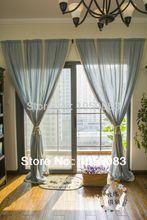 popular curtain color