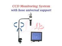 Free shipping!  LY Cobra CCD camera supervising system for BGA rework station bga machine bga repair machine with 8'' minitor