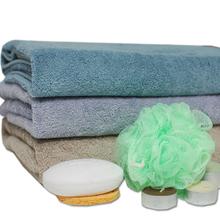 plush towel promotion