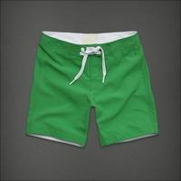 Hot Swim Board Spring Brand Autumn Short Pants Men Causal Beach Short Sport Cotton Fashionable Shorts Free Ship