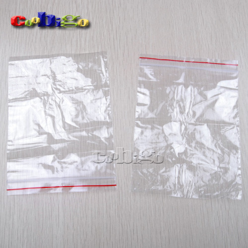 2000pcs Pack 12*17cm Ziplock Plastic Bags Reclosable Clear Frost Poly For Jewelry Craft Accessories Packing #FLQ084-9 CP(China (Mainland))