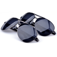 2014 Hot sale sunglasses men polarized /men sunglasses driving mirror /sunglasses men brand/eyeglasses G136