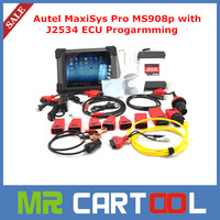 2014 Top-Rated Original Autel MaxiSys Pro Scan Tool Update Online