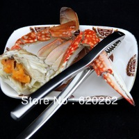 2014 New Cooking tools,Stainless steel seafood crackers,walnuts nut and lobster cracker,crab pick pincers,kitchen accessories
