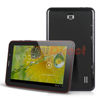 Domi X5s MTK8312 dual core 7 inch 3G GPS phone call android tablet 512MB RAM 4GB ROM dual camera FM Bluetooth
