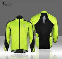 WOL FBIKE Bicycle jersey Cycle Full Length Coat  jerseys Thermal Cycling Long Sleeve Jacket Windproof Wind Coat cycling clothing