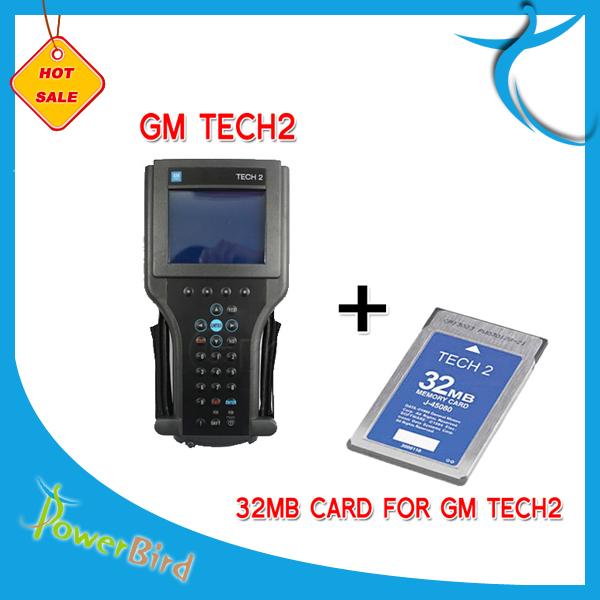 GM TECH 2 Plus 32MB Card for GM TECH2(China (Mainland))