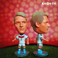 KODOTO 21# REUS (DEU) 2014 World Cup Soccer Doll