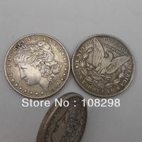 Wholesale Copy Coin/Replica Coin/1896-O Morgan Dollar
