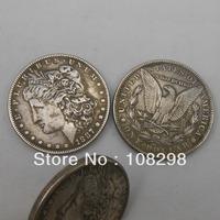 Wholesale Copy Coin/Replica Coin/1887-O Morgan Dollar