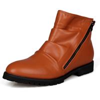 Wholesale Korean version of the British men boots men boots men men men high shoes Martin boots