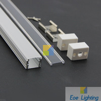 Free shipping- ALU Profil for LED-Strips - 100cm