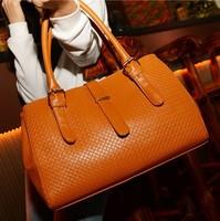 Fashion quality women's handbag new arrival 2013 hot-selling brief vintage women's bags one shoulder handbag cross-body bag