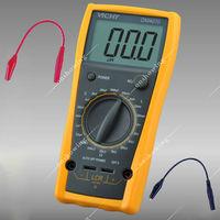 Pro DM4070 Digital Multimeter LCR Inductance Resistance Capacitance Meter B0207