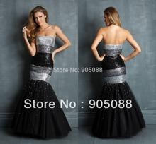 popular cheap sexy prom dress