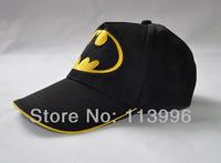 Children Cartoon Baseball Cap Kids Batman Ben10 Dora Spongebob Boy Girls Hats Summer Sun Hat Caps Gift