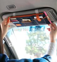 Retail Auto receive bag Car Boot Organiser storage Bag Auto Storage Box Multi-use Tools organizer Free Shipping
