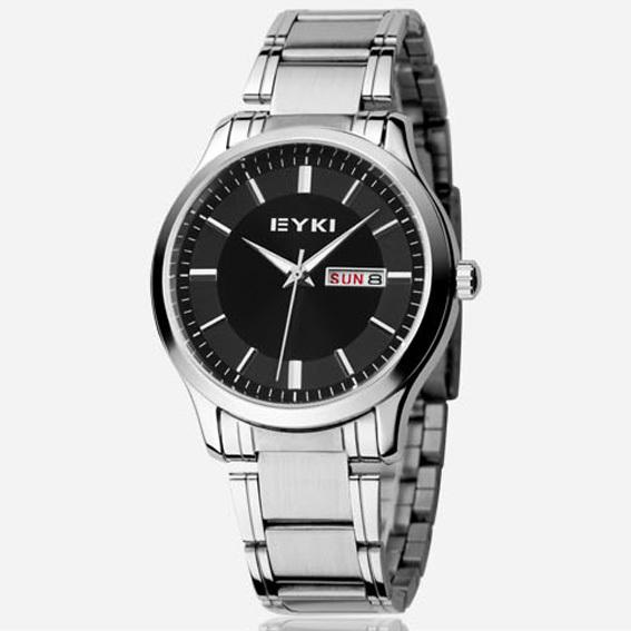 Eyki Reloj Montre aq05 8598 shhors 2015 10m eyki reloj hombre 10000301