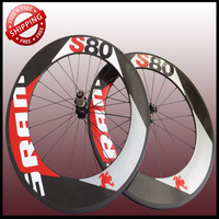 23mm width rims wheels Sram S80 tubular bicycle carbon fiber cycling wheelset,carbon road bike wheels