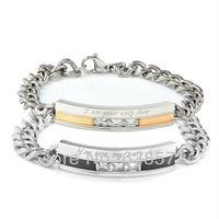 Creative exquisite Christmas students lovers Bracelet