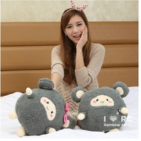 New arrival doll lovers mouse pillow plush toy hamster birthday gift schoolgirl