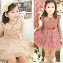 popular girls winter dress