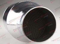 "Universal 200 Cell High Flow Metallic-Core Race Catalytic Converter 3"""