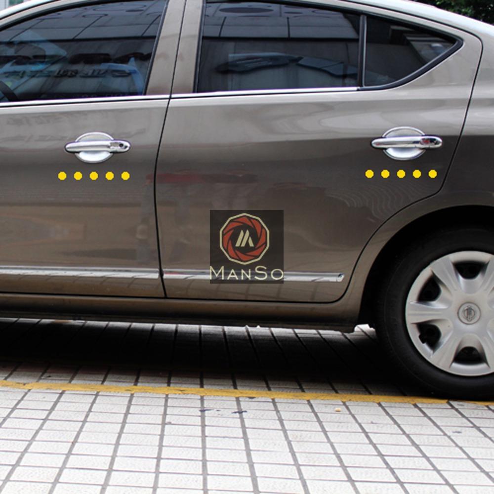 Corolla Door Handle Door Handle Cover Trim For