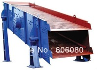 tianteng Circle Vibrating Screen Used in Coal Washery