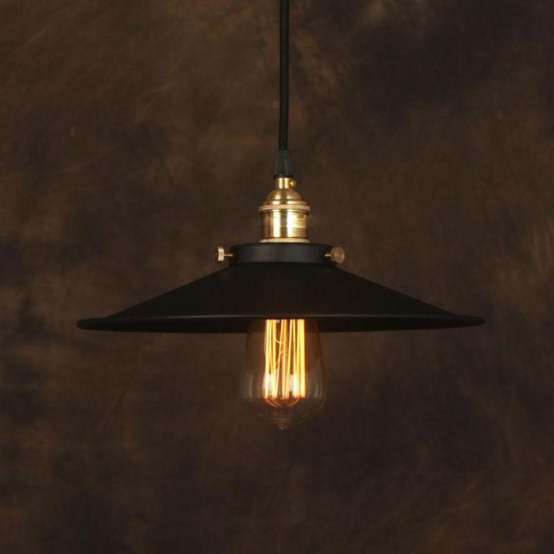 Industri le hanglamp promotie winkel voor promoties industri le hanglamp op - Licht industriele vintage ...