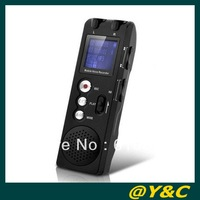 8G Ultimate noise reduction Clear feeling-VOX bluetooth recorder Cell Phone Voice Recorder with Noise Reduction support TF slot