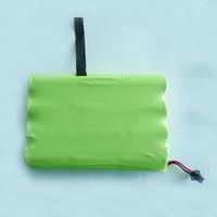 Auto Vacuum Cleaner SQ-899 Accessories  2500 MAH battery