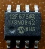 10 PCS PIC12F675 12F675 PIC12F675-I/SN SOP-8