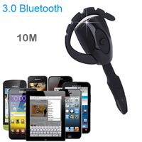 Wireless Stereo Bluetooth Headphone headset Microphone for Car driver Sony PS3 XBOX360 Mobile Laptop PC with USB charge line