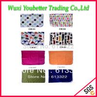 Waterproof Diaper Change Mat NEW PATTERNS  Soft foldable waterproof baby changing mat