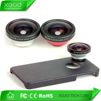 0.4X Super Wide Angel Lens For Apple iPhone 4 4S 4G For iPhone 4S Cell Phone Camera Accessories