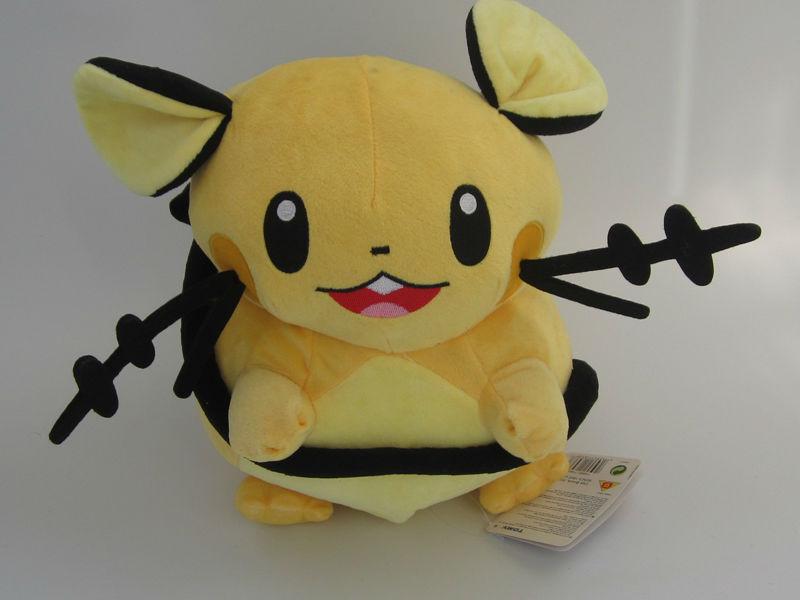 All Electric Type Pokemon Pokemon xy Series Electric