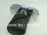 High quality Italy brand big sunglasses mens/women sunglasses brand designer 2014 mens eyeglasses Gradient Blue Brown Lens