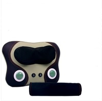 Cervical neck shoulder massage waist cushion