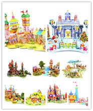3d puzzles for sale promotion