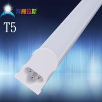 Led fluorescent lamp ledt5 mount lamp t5 lampdimming full set with lights light box