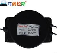 Waterproof transformer led underwater lamp 220v allobaric ac 24v 12v