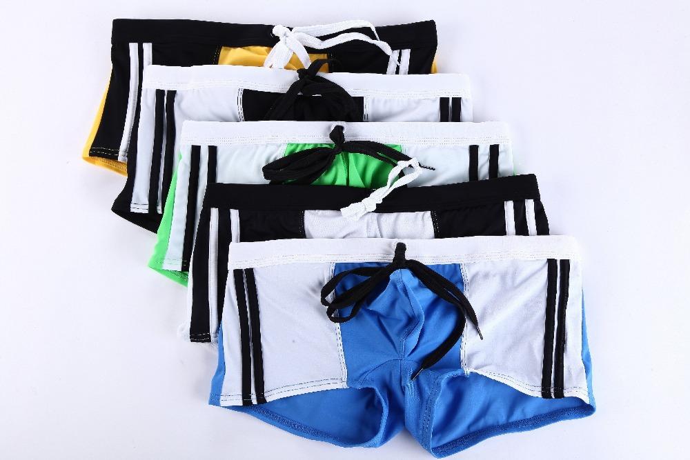 Плавательные шорты для мужчин WJ 5 s M l 3006-PJ