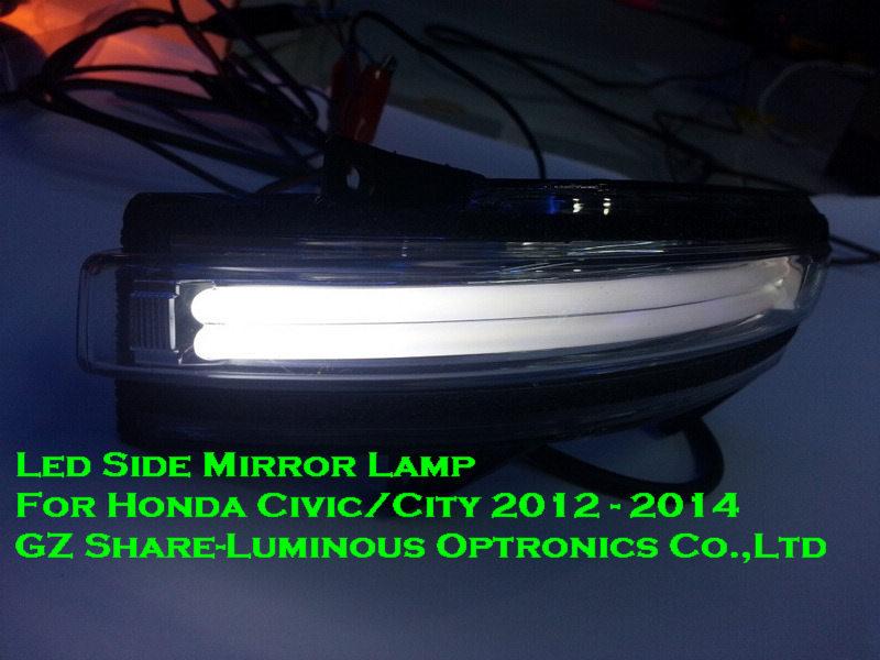все цены на Внешние аксессуары CHW Emark Honda Civic 1:1 /2014 онлайн