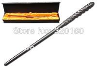Wholesale magic stick Harry Potter Magical wand Ginny Weasley Non-luminous wand Free shipping
