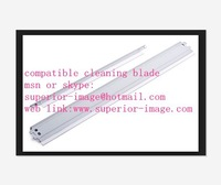 10pcs/lot !!100% New Drum Cleaning Blade for copier kyocera KM1620 1635 2050 2020 2035 1648 1650 copier spare parts,top quality