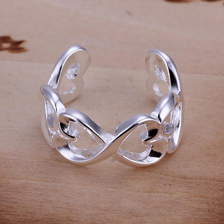 Кольцо New Brand 925 , R091 кольцо brand new ring