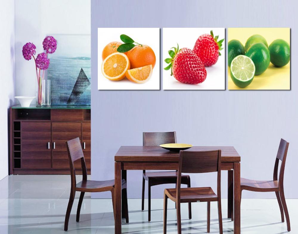 Compra acuarela pintura de frutas online al por mayor de china mayoristas de acuarela pintura - Kleur idee corridor ...