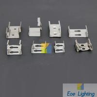 DHL/FEDEX/EMS Free shipping- Extra Mounding clips for Aluminium Profile Led--Min order amount USD 100